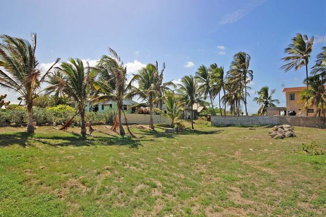 Land for sale in Ocean City Lot 1, St. Philip, Barbados