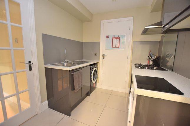 Utility Room of Allestree Lane, Allestree, Derby DE22