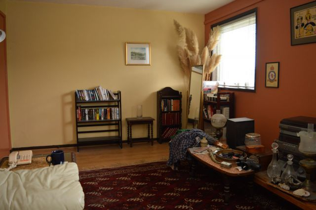 Lounge of Nicholls Court, Thorplands, Northampton NN3