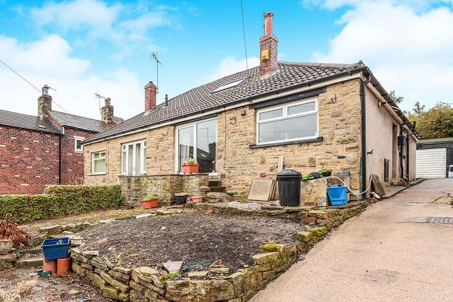 Thumbnail Bungalow for sale in John William Street, Union Road, Liversedge