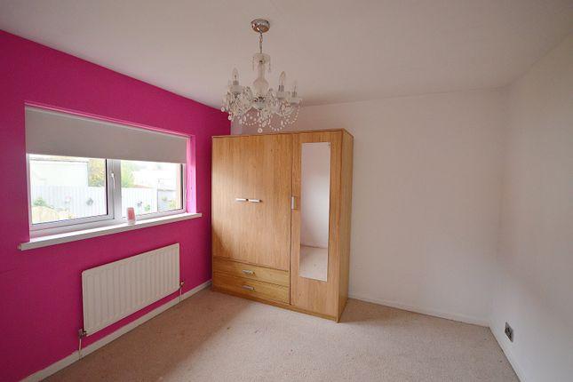 Bedroom of Muncaster Close, Whitehaven, Cumbria CA28