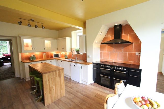 Thumbnail Detached house for sale in Llwynypia Road, Llwynypia -, Tonypandy