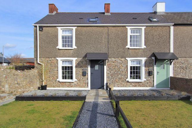 Thumbnail Cottage for sale in Newton Nottage Road, Newton, Porthcawl