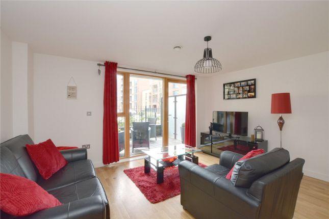 Lounge Area of St James House, 52 Blackheath Hill, London SE10