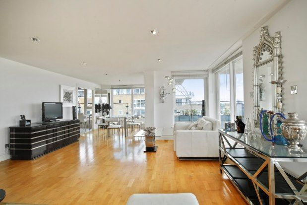 Thumbnail Flat to rent in Dolphin House, Wandsworth