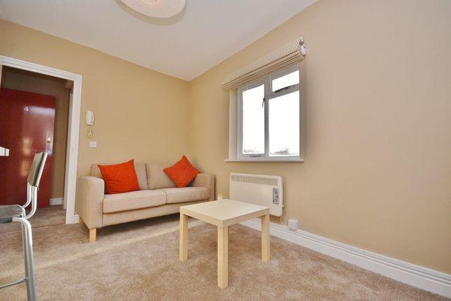 Thumbnail Flat to rent in King Street, Saffron Walden