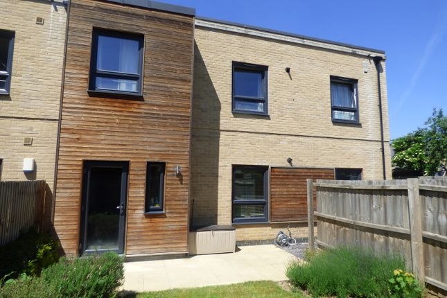 Thumbnail Flat for sale in Brookside, Park Square, Huntingdon