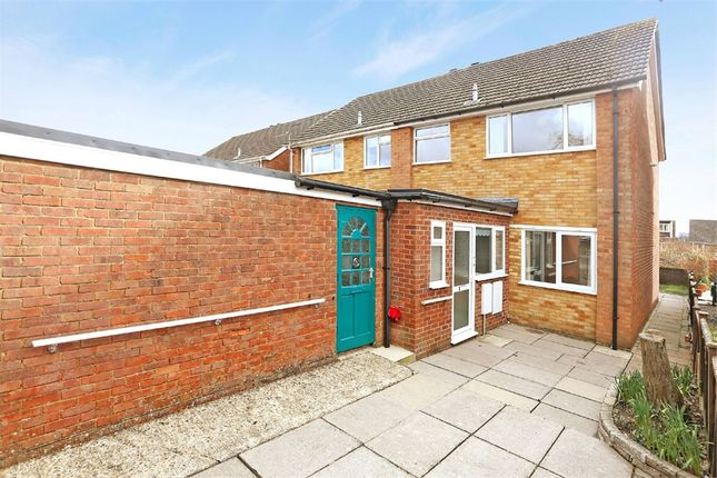 Thumbnail Semi-detached house to rent in Alder Close, Alton, Hampshire