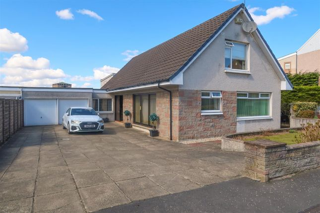 Thumbnail Property for sale in Muirhead Terrace, Motherwell