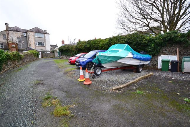 Communal Parking of Brighton Mews, Main Street, Pembroke SA71