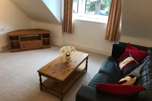 Living Room of Loanhead Terrace, Aberdeen AB25