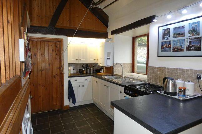 Owl Barn Kitchen of Tebay, Penrith CA10