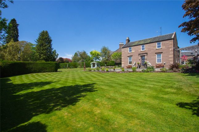 Detached house for sale in Airlie House, 20 Airlie Street, Brechin, Angus