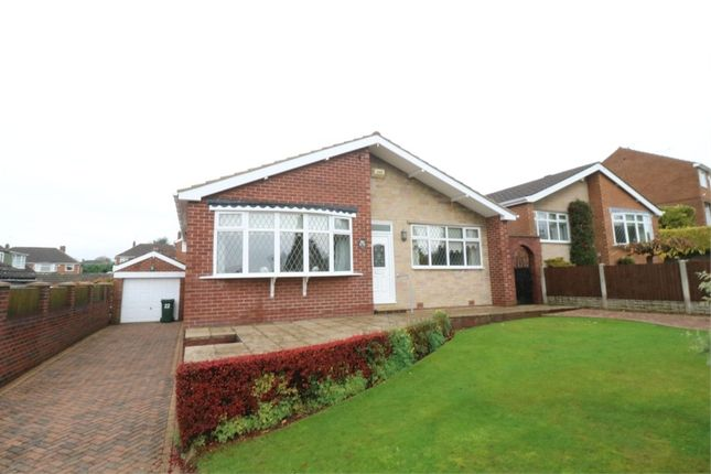 2 bed detached bungalow for sale in Shafton Road, Grange Estate, Rotherham, South Yorkshire