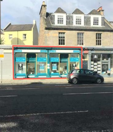 Thumbnail Retail premises to let in Leith Walk, Edinburgh