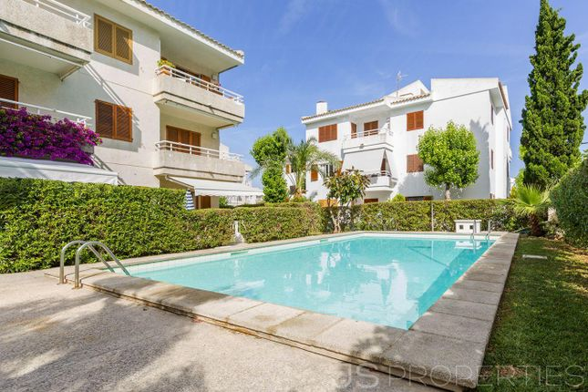 1 bed apartment for sale in Puerto Pollensa, Mallorca, Illes Balears, Spain