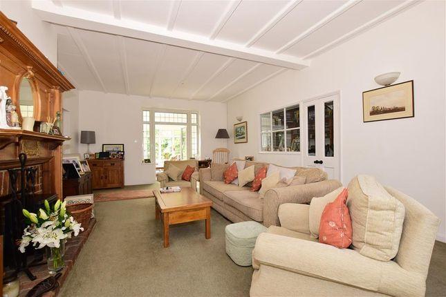 Thumbnail Property for sale in Sarre Court, Birchington, Kent
