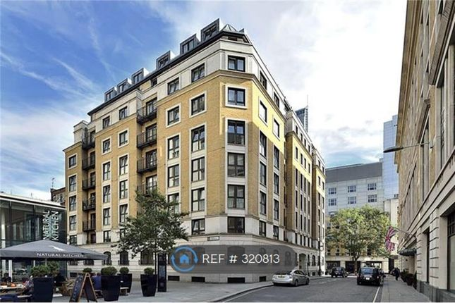 2 bed flat to rent in One Pepys Street, London
