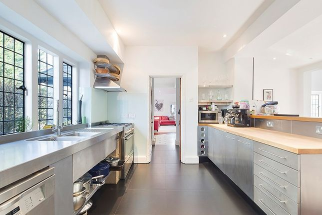 Thumbnail Detached house for sale in College Avenue, Epsom