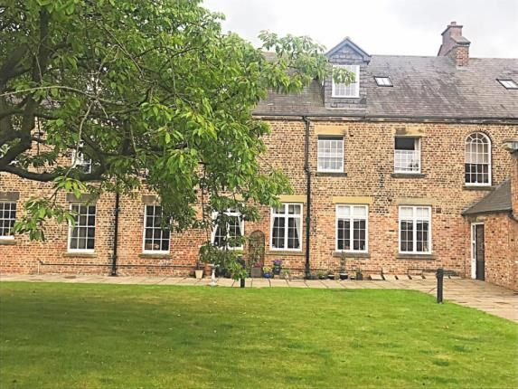Thumbnail Flat for sale in Springfield House, Springfield, Stokesley, Middlesbrough