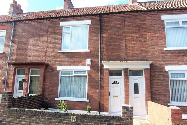 Thumbnail Flat for sale in Coomassie Road, Blyth