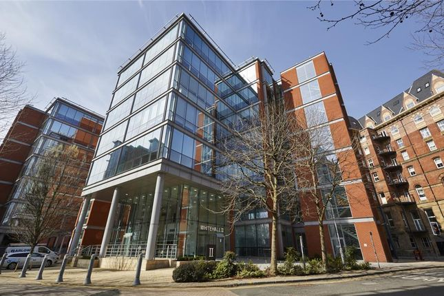 Thumbnail Office to let in 2 Whitehall Quay, Whitehall Quay, Leeds