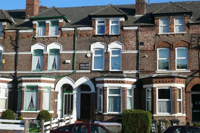 Thumbnail Property to rent in Richmond Grove, Longsight, Manchester