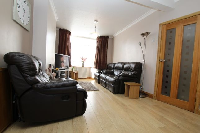 Thumbnail Terraced house for sale in Brigadier Hill, Enfield