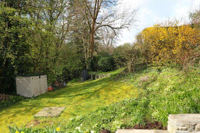 Garden 3 of The Glen, Saltford, Bristol BS31