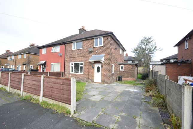 Thumbnail Semi-detached house to rent in Masefield Drive, Farnworth, Bolton