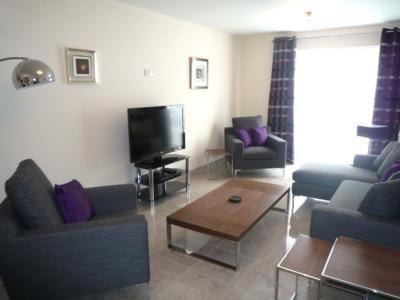 Thumbnail Flat to rent in 143c Gray Street, Aberdeen