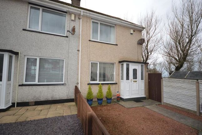 Thumbnail Property to rent in Queens Close, Whitehaven