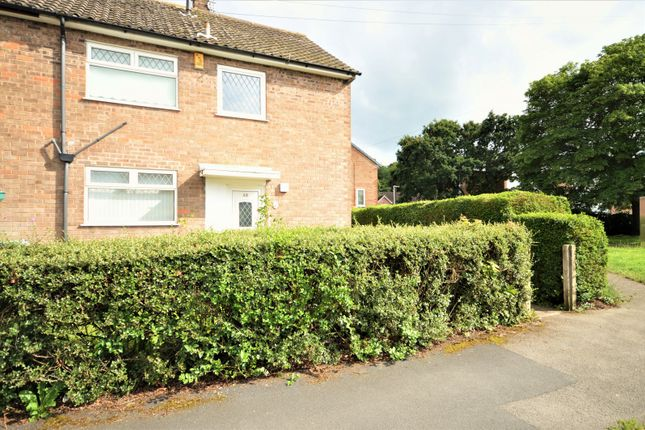 2 bed end terrace house to rent in Shaw Drive, Knutsford WA16