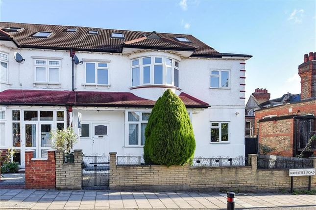 Thumbnail Semi-detached house to rent in Wavertree Road, London