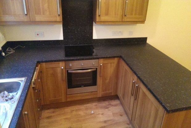 Thumbnail Flat to rent in Alexandra Road, Sheerness