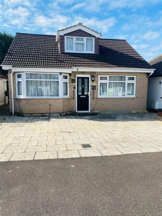 Detached house for sale in Penrose Avenue, Watford