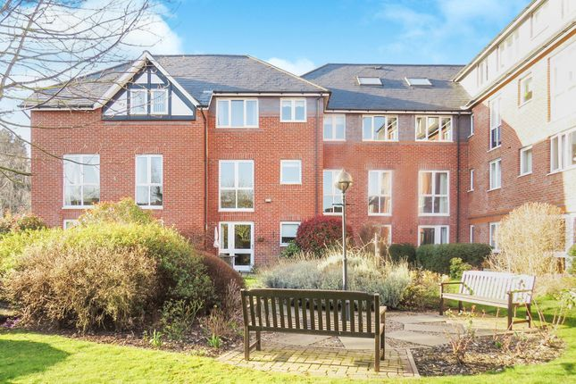 Thumbnail Flat for sale in Kedleston Road, Allestree, Derby