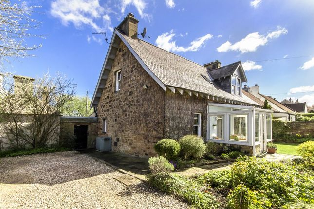 Thumbnail Semi-detached house for sale in The Old School House, 53 Whitehill Village, By Dalkeith, Midlothian