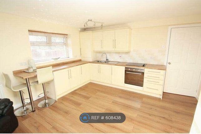 Thumbnail Flat to rent in Boscombe Gardens, Hemlington, Middlesbrough