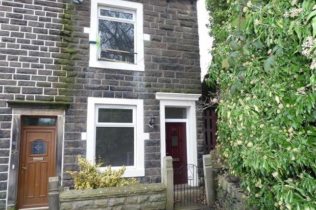 Thumbnail End terrace house for sale in Mount Terrace, Rossendale, Lancashire
