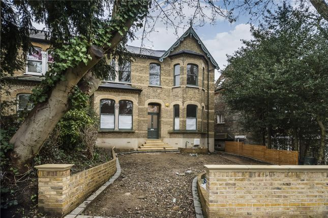 Thumbnail Detached house for sale in Belvedere Road, London
