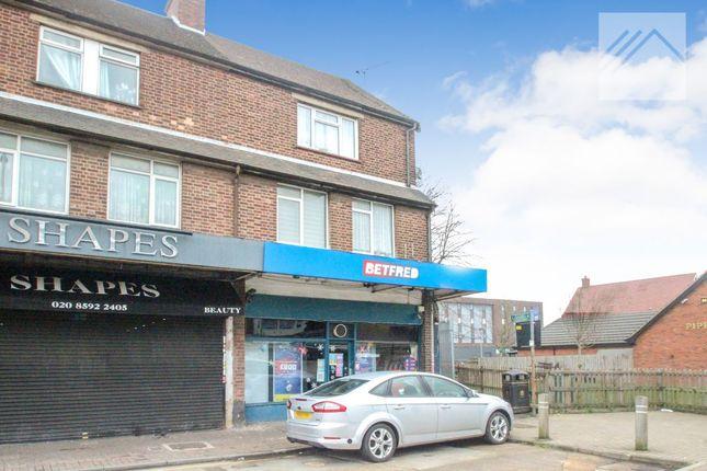 Flat for sale in Rainham Road South, Dagenham