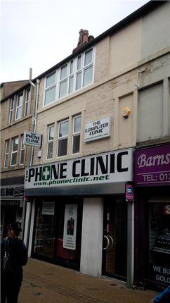 Thumbnail Retail premises to let in 6-8 Market Street, Barnsley