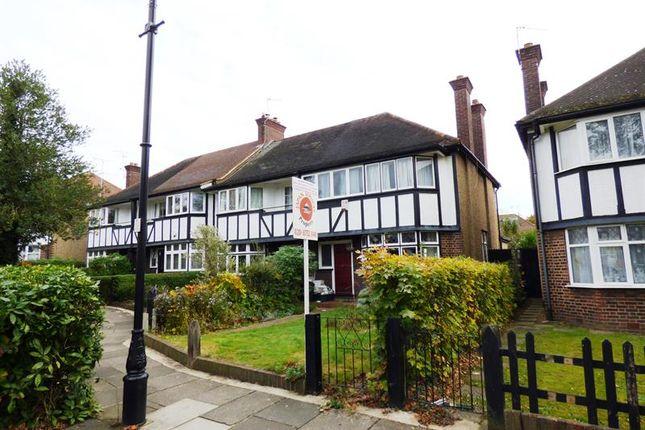 Thumbnail Property to rent in Princes Gardens Acton, London