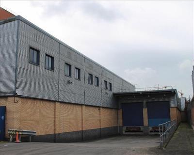 Office to let in Cityside, York Street, Belfast, County Antrim