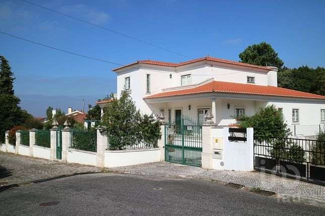 Thumbnail Detached house for sale in São Gregório, Portugal