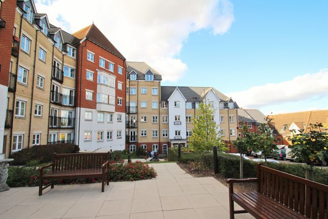Thumbnail Flat for sale in St Marys Fields, Colchester