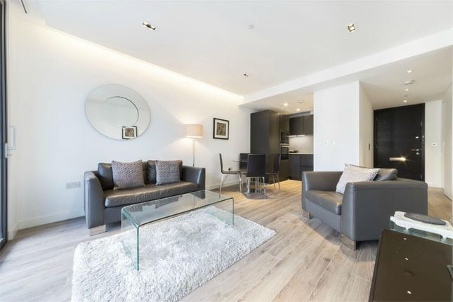 Thumbnail Property for sale in Cashmere House, Goodmans Fields, Aldgate, London