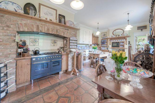 Kitchen of St. Georges Avenue, Northampton NN2