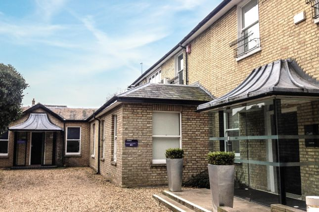 Thumbnail Office to let in Grafton House, 64 Maids Causeway, Cambridge, Cambridgeshire